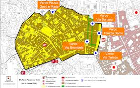 Foggia Italy Map by Napoli Ar