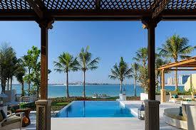 hotel chambre avec piscine priv top des hôtels avec piscine privée dans la chambre à dubaï