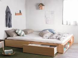 How To Make A Platform Bed Frame With Drawers by 9 Best Storage Beds The Independent