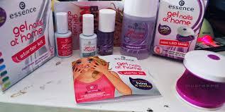 gel kit for nails at home images