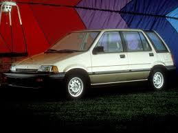 honda civic wagon 1986 pictures information u0026 specs