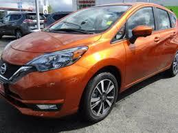 nissan versa note sl 2017 nissan versa note 1 6 sl richmond auto mall