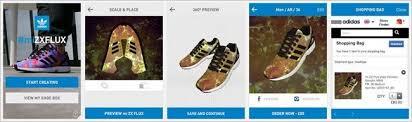 adidas schuhe selbst designen designt kleidung und schuhe mit mi adidas
