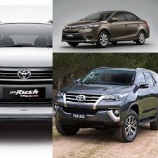 toyota upcoming cars in india toyota upcoming cars in india vios and fortuner only