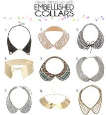 collar necklace sale images 523 best collars images crew neck embroidery jpg