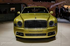 bentley coupe gold 2017 bentley mulsanne speed brings reasonable velocity to the rich