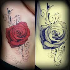 the 25 best rose rib tattoos ideas on pinterest future tattoos