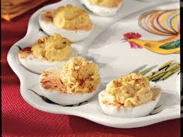 taste of the south how to make deviled eggs southern living