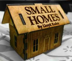 Tiny Home Kit by Woodcraft Kits U2013 We Make Wooden Joy