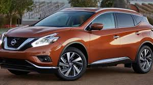 2018 nissan murano platinum 2018 nissan murano has new standard safety features youtube