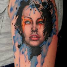 portrait tattoos for women ideas u0026 designs tattoo chief
