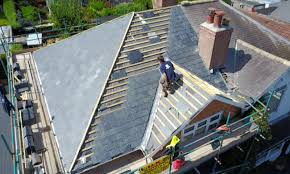 White Roofing Birmingham by Cm Roofing Services U2013 Your Local Roofer In Solihull U0026 Acocks Green