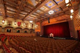 san gabriel mission playhouse historic theatre photography
