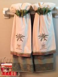 My towel decor beautiful Decorating Pinterest