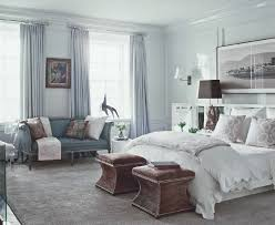 Decorating Ideas For Grey Bedrooms Blue Grey Bedroom Decorating Ideas Video And Photos