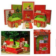 christmas boxes christmas box ebay