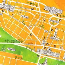 Bombay India Map by Building Bombay U2022 Storycity