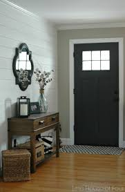 Ideas For Entryway by Entry Table And Mirror 11 Fascinating Ideas On Hall Console Table