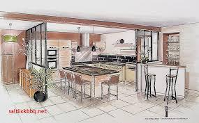 verriere entre cuisine et salle à manger cuisine ouverte sur salle a manger photos luxe verriere entre
