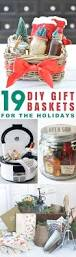 these 19 gift baskets are too cute i love the ideas for christmas