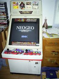 Neo Geo Arcade Cabinet Neo 25 Neo Geo Candy Cabinet 4 Slot Clean Neo Geo Candy Cabinet
