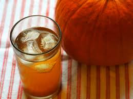pumpkin shrub recipe serious eats