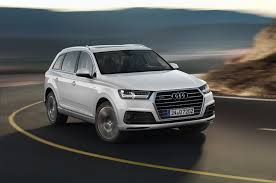 audi mini suv 2017 audi q7 reviews and rating motor trend