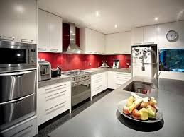 kitchen cabinets l shaped kitchen or island combined color ideas