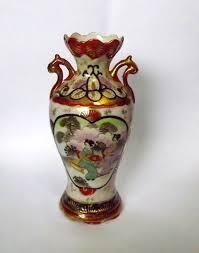 Antique Vases For Sale Sale 50 Off Exquisite Japanese Kutani Geisha Vase Urn C