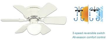 30 hugger ceiling fan with light choose best ceiling fans for kitchen air circulating lighting