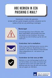 Laagste Rentevoet Persoonlijke Lening Nieuwe Phishing E Mails Enkele Tips
