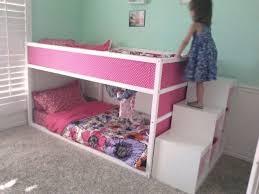 Mydal Bunk Bed Frame Bedding Archaiccomely Mydal Bunk Bed Frame Ikea Beds Spain 63504