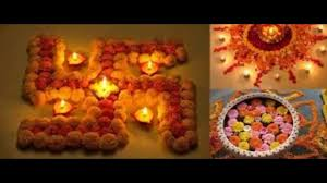 diwali decoration at home with lights ideas only with images 2017