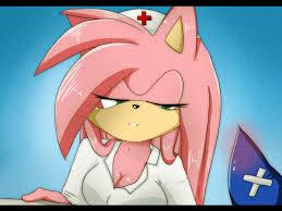 K He Pink Amy The Nurse By Klaudy Na On Deviantart