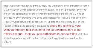 preparing cv resume documents guidance contest week tutor help you with
