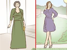 dress for the wedding 3 ways to choose a dress for the of the wikihow