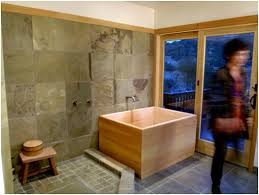 Japanese Bathtubs Small Spaces Japanese Soaking Tub Bathing Methods Love The Idea Of