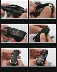 lexus key replacement shell cover 13 colors fob remote key case key cover modified key shell refit
