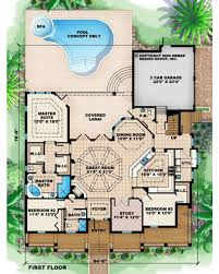 amazingplans com house plan g2 3020 calypso cove beach pilings