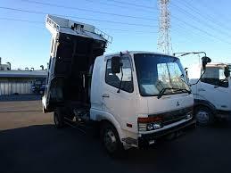 used mitsubishi truck 1996 mt mitsubishi fuso fighter fk618dd for sale carpaydiem