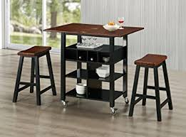 stools for kitchen islands 4d concepts kitchen island with 2 stools