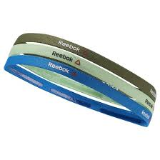 thin headbands reebok one series thin headbands d5s9217 no 513716 10 00 www