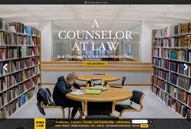 Iowa Law Library Lipman Hearne Creates Digital Portfolio Of Work With University Of