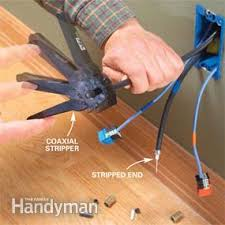 installing communication wiring family handyman