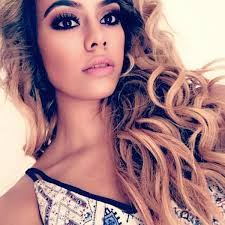 pacific islander hairstyles dinah jane hansen caigns hard for miss pacific islander despite