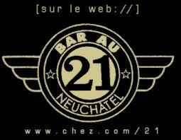 21 Bar Au 21