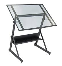 Cheap Drafting Tables Studio Designs 13346 Solano Adjustable Height Drafting