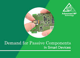 Smart Devices by Demand For Passive Components In Smart Devices