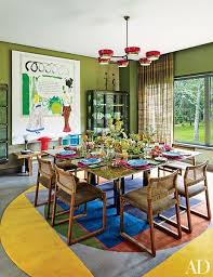 Green Dining Rooms by 407 Best Dining Rooms Images On Pinterest Dining Room Design