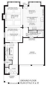 amelia 2500 sq ft lakeview homes